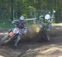 Ændring i motorcross reglerne om gult flag
